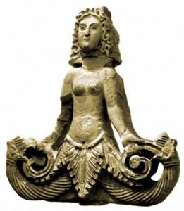беса понтийска богиня